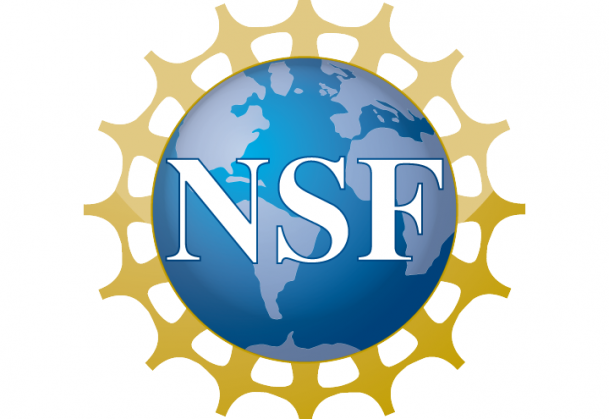 A new NSF grant awarded